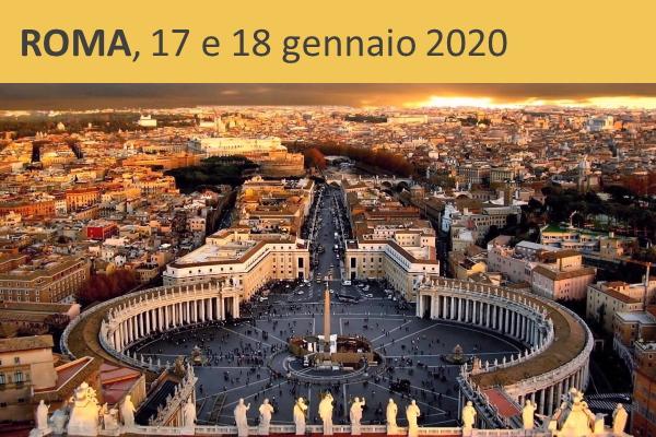 XXI Congresso Nazionale AIOM - Roma, 17-18 gennaio 2020